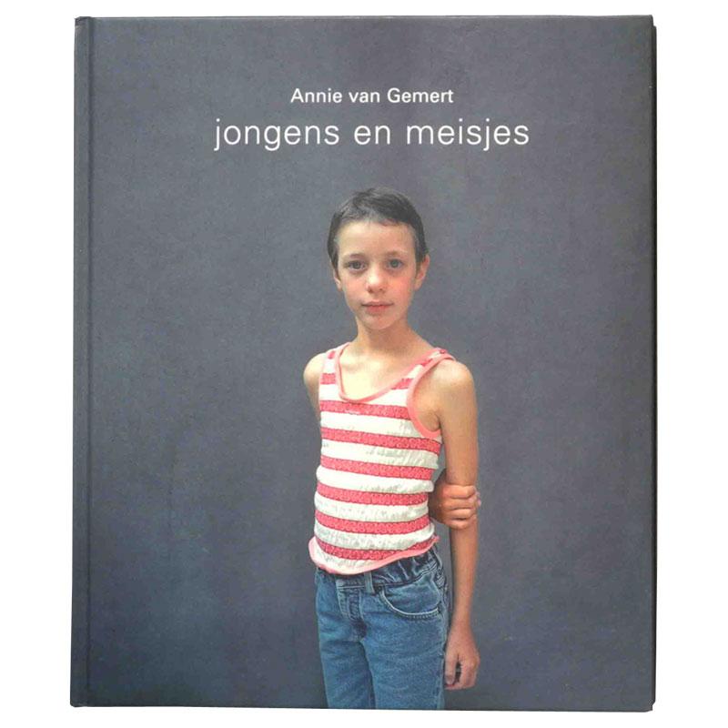 Boek jongens meisjes annie van gemert fotografie - Set van jongens en meisjes ...