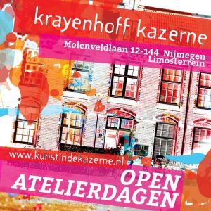 open ateliers 2016